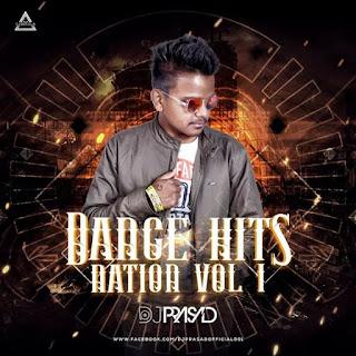 DANCE HITS NATION VOL 1 - DJ PRASAD