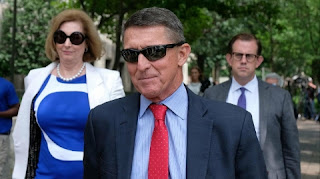Federal judge charged against Michael Flynn