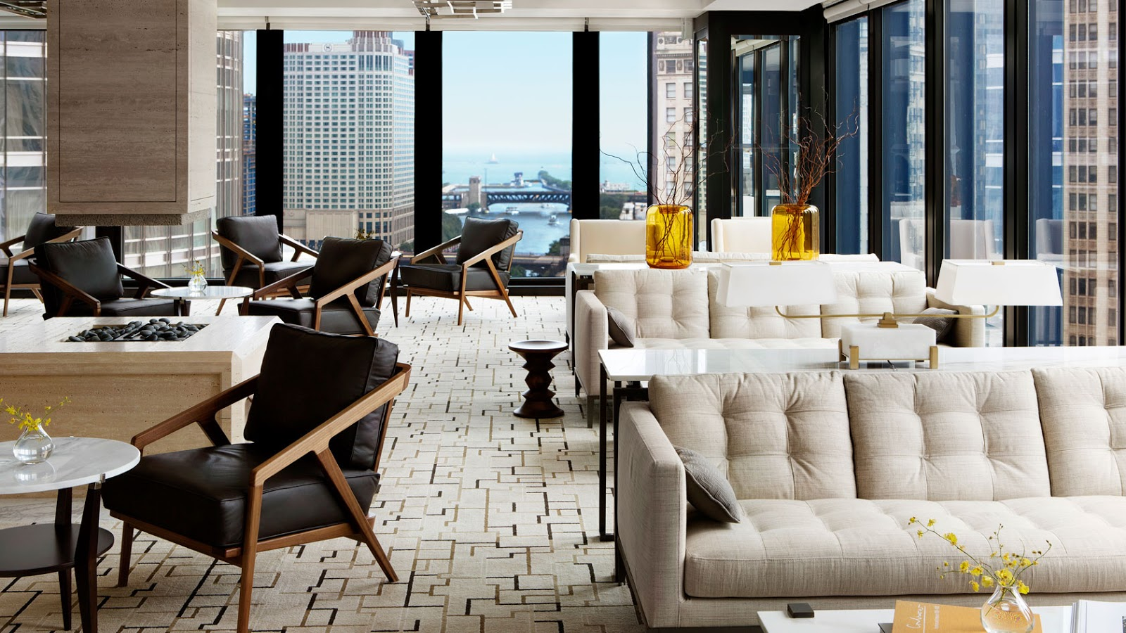 Langham Chicago Hotel Review
