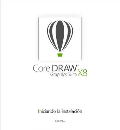 CorelDRAW Graphics Suite X8 Version 18.1 Full Español