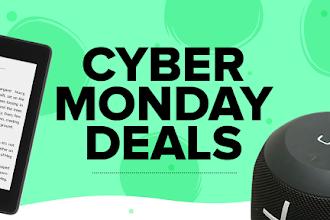 Cyber Monday: ultima chiamata per gli sconti, quelli veri!