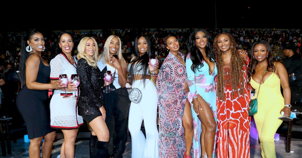 The Real Housewives of Atlanta   Bravo TV Official Site