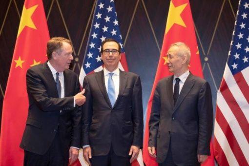China culpa a EE.UU. del fracaso de negociaciones comerciales