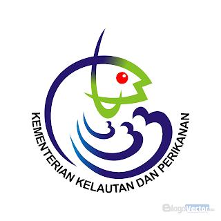 Kementerian Kelautan dan Perikanan RI Logo vector (.cdr)