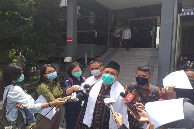Laporan Pendukung HR5 terhadap Nikita Mirzani Ditolak Polisi