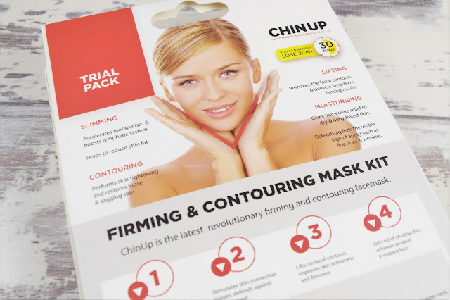 ChinUp Mask Review