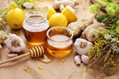 علاج البواسير بعسل النحل