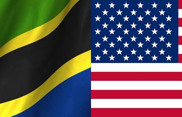 Tanzania & Marekani