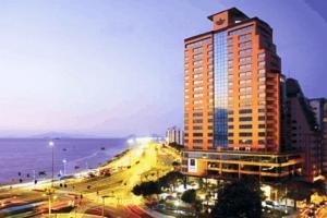 מלון מג'סטיק פאלאס סנטה קטרינה ברזיל