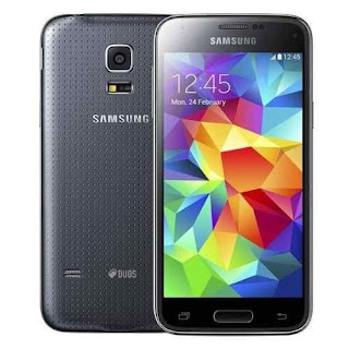 Samsung G800H Galaxy S5 Mini Full File Firmware