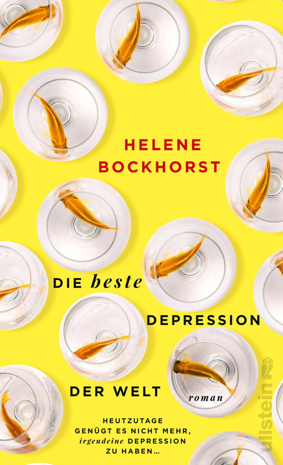 Buch Lady De Die Beste Depression Der Welt Helene Bockhorst