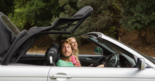 5 Ways to Know You Need a New Convertible Top