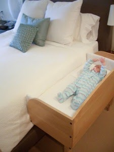 Best options for co sleeping