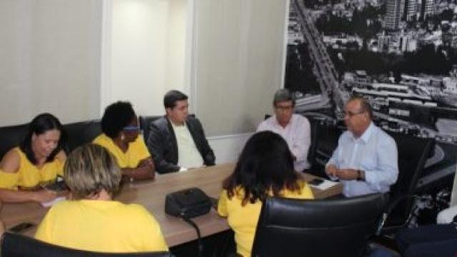 Professores de Feira de Santana entram em estado de greve