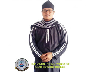 Download Mp3 Tilawah Qori' Internasional H. Mu'min Ainul Mubarok