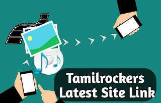 tamilrockers latest website