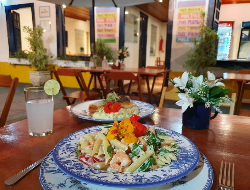 Restaurantes Arraial do Cabo