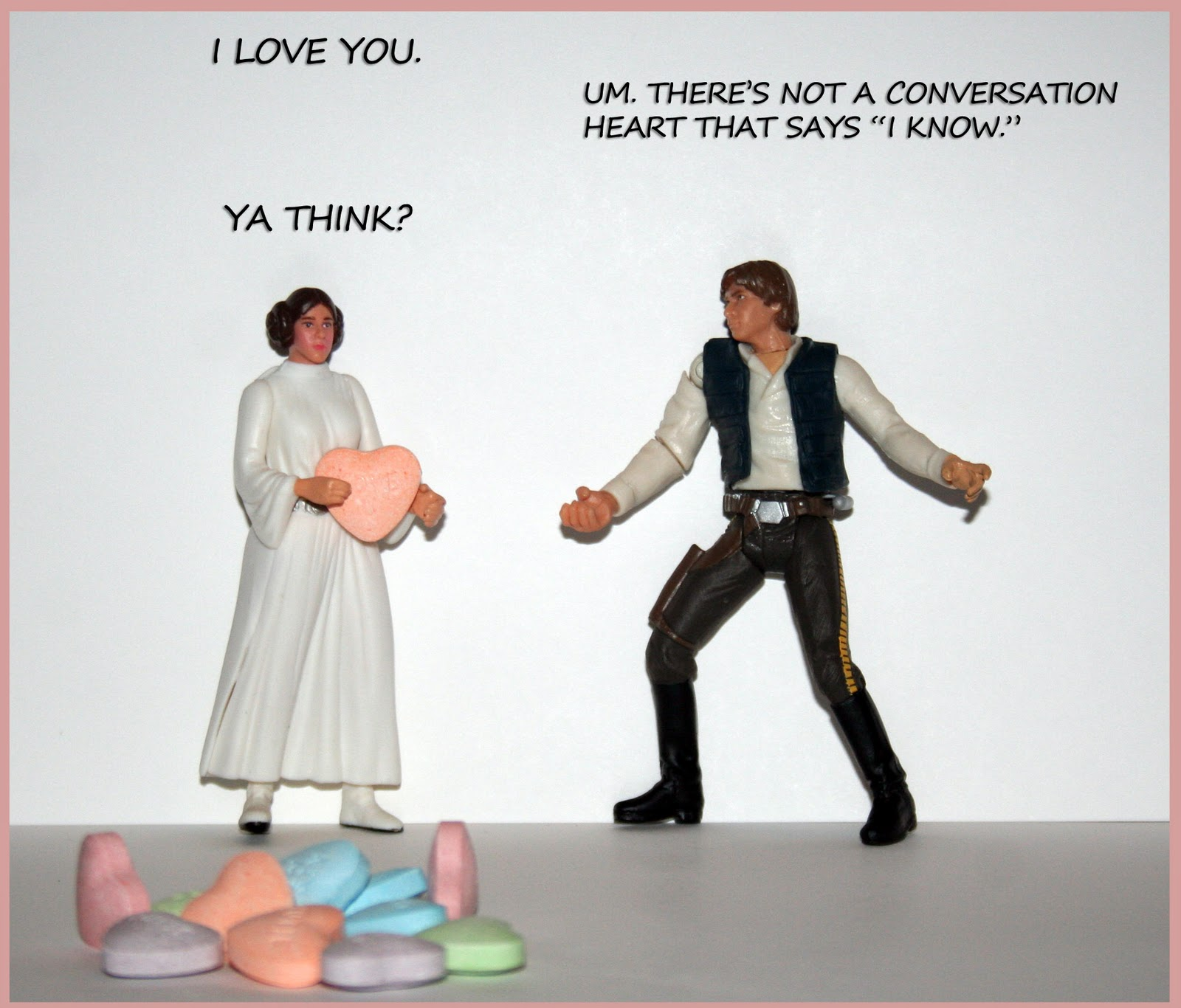 I Love You More Than Quotes: Geek With Curves: February 2011