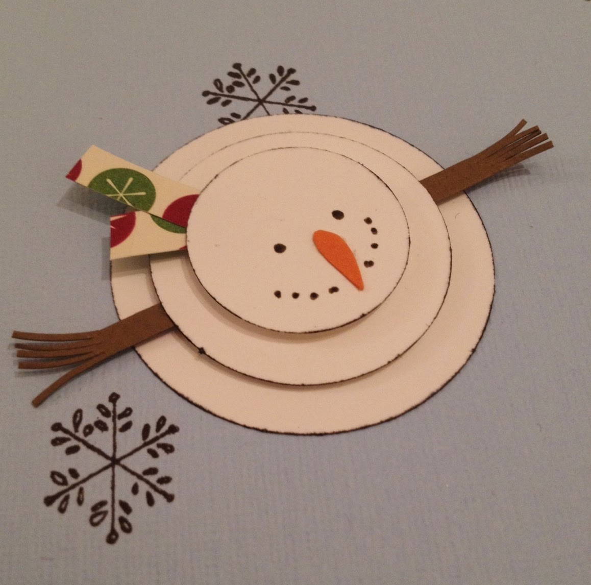 Stampin up november 2014 for Weihnachtsideen 2014