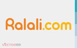 Logo Ralali.com - Download Vector File SVG (Scalable Vector Graphics)