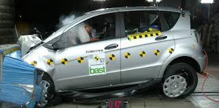 Video: La seguridad en los autos en los ultimos años