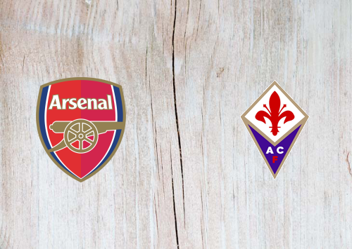 Arsenal vs Fiorentina Full Match & Highlights 20 July 2019