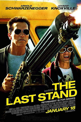 Sinopsis film The Last Stand (2013)