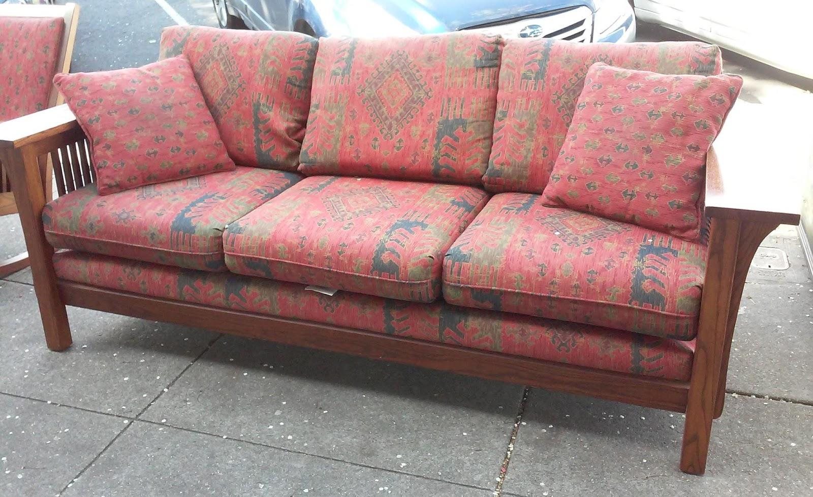 uhuru furniture collectibles sold mission oak southwest