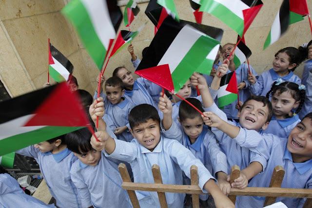 Palestine kids 7