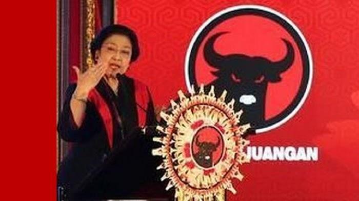 Megawati Ngaku Siap Diganti Sebagai Ketum PDIP, Asal....