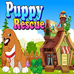Play Games4King Puppy Rescue