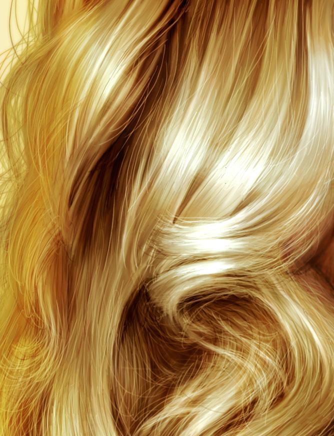 Just Blonde 98