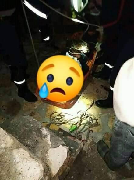 عاجل تونس: فظيع ... مدنين العثورعلى جثة شخص مذبوح ! (صور)
