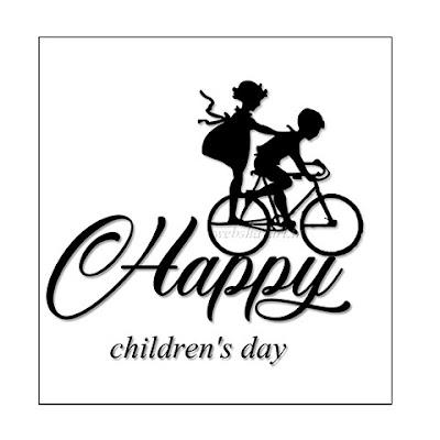 happy children day image