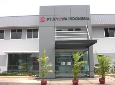 Lowongan Kerja Terbaru PT Kyowa Indonesia Ejip Cikarang
