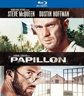 Papillon [BD25] *Con Audio Latino