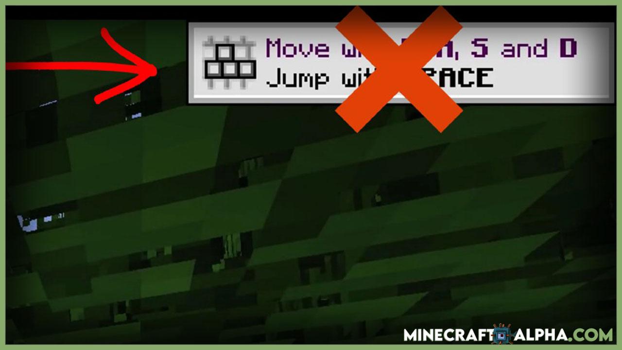 Minecraft I Know What I'm Doing Mod 1.17.1 (IKWID Mod)