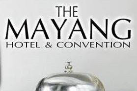 Lowongan The Mayang Hotel Pekanbaru Januari 2019