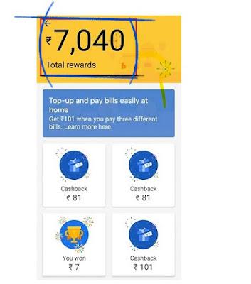 Google Pay App Se Paise Kaise Kamaye 2021
