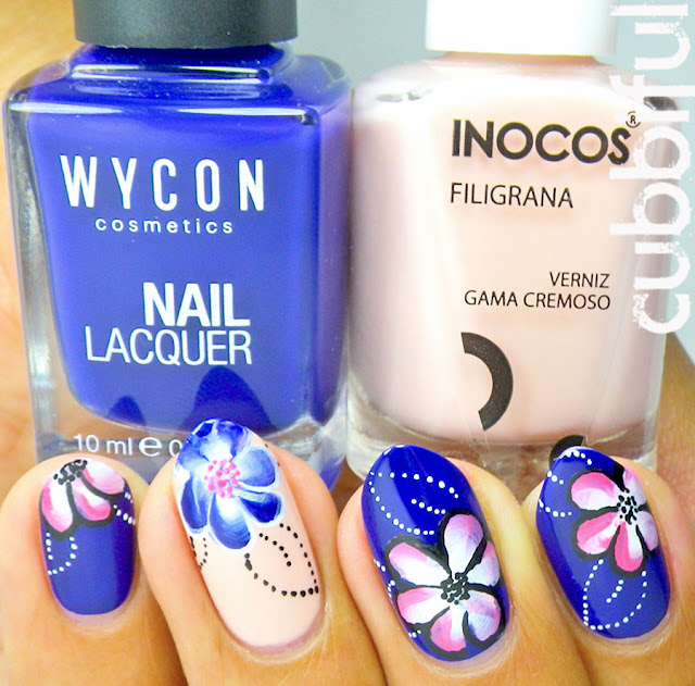 wycon nail polishes
