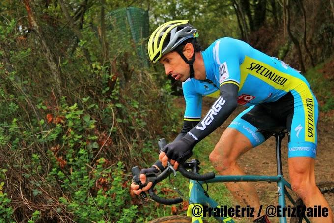 Las fotos del Ciclocross de Berriz - Todas las Categorías - Fotos de Eriz Fraile