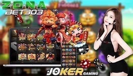Game Slot Joker Gaming Uang Asli Terpercaya Dan Terlengkap