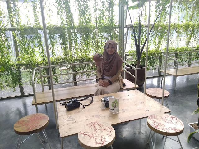 IMG_20180628_090949 Menikmati suasana santap siang di Mezzanine Jogja  wallpaper