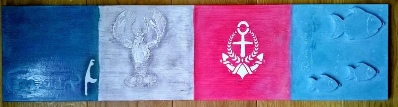 Bunt ist meine Lieblingsfarbe - Kreatives Leben: Chalk Paint Kurs in ...