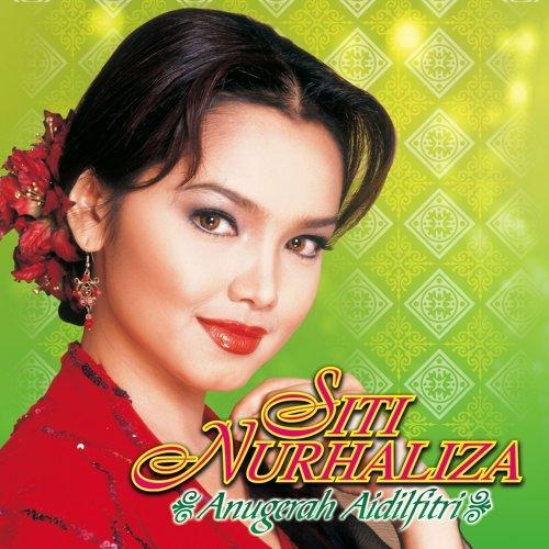 Lirik Lagu : Sesuci Lebaran Siti Nurhaliza