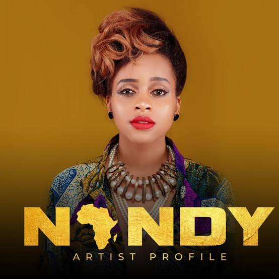 AUDIO | Nandy – Asante | Download New song