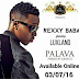 New Music: Rexxy Baba ft Luxland - 'Palava'