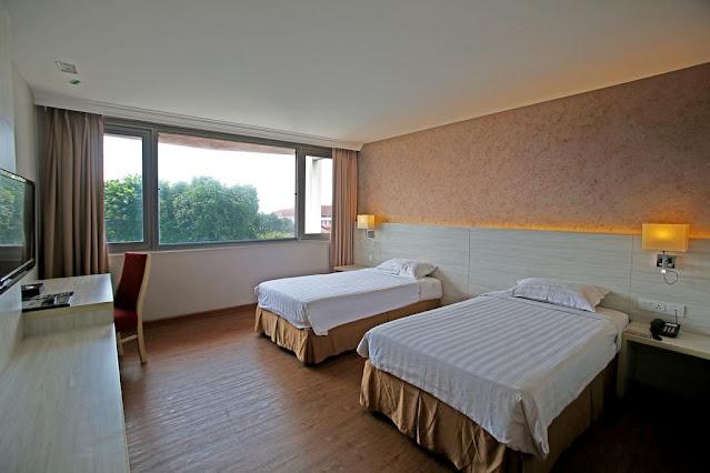 Hotel Malaysia, em George Town