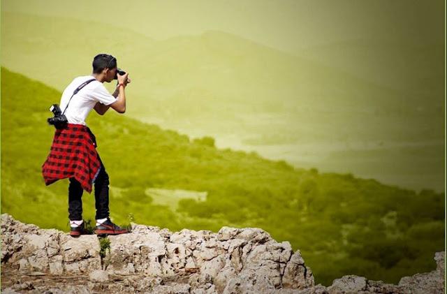 السياحة الفوتوغرافية