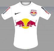 RB Bragantino - Nike - 2020